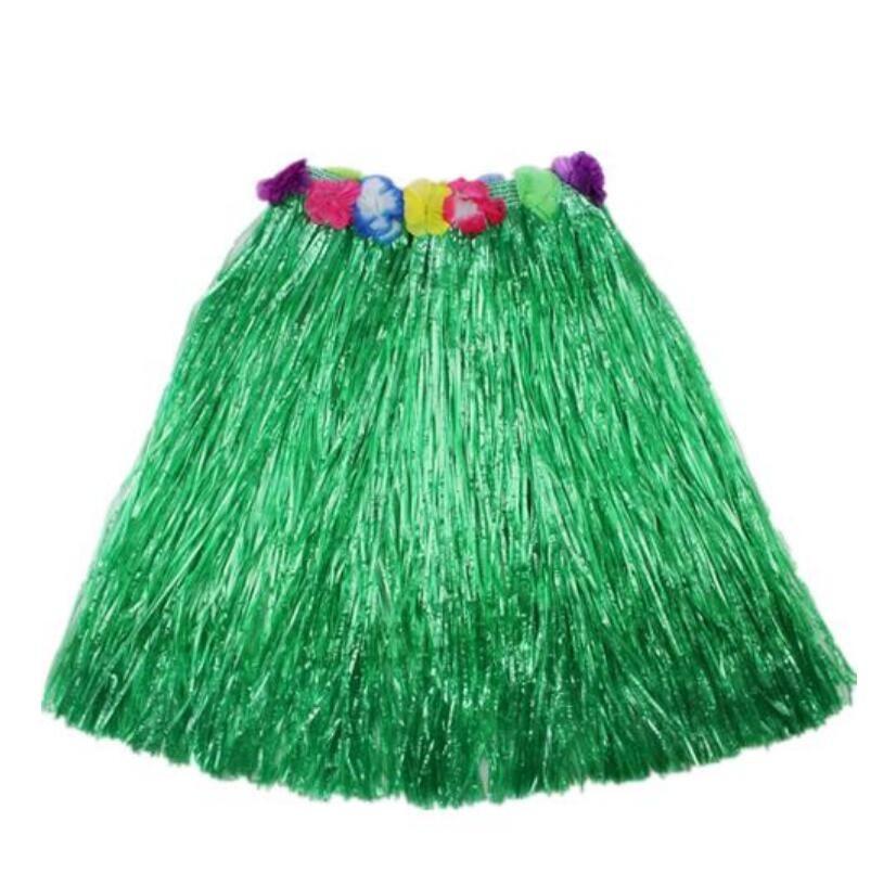 Фото гавайские юбки